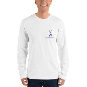 Velocity Wear Brand – Long sleeve t-shirt (unisex)