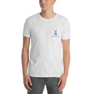 Velocity Wear Brand – Short-Sleeve Unisex T-Shirt