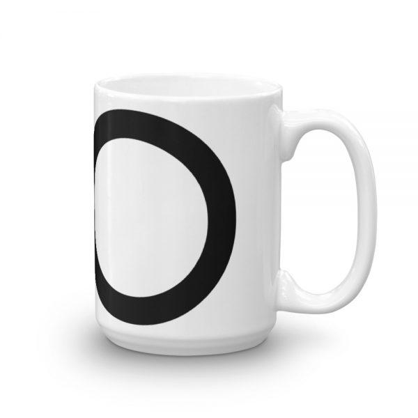 NO!  The Power of Saying NO – Coffee Mug