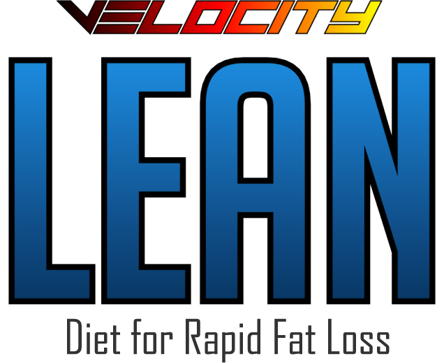 Velocity-LEAN-Diet-for-Rapid-Fat-Loss
